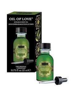 Oil of Love® The Original - olejek na bazie wody 22 ml